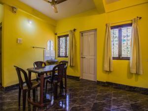 OYO 12836 Home Peaceful 2BHK Taleigao, Apartmány  Santa Cruz - big - 14