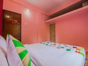 OYO 12836 Home Peaceful 2BHK Taleigao, Apartmány  Santa Cruz - big - 20