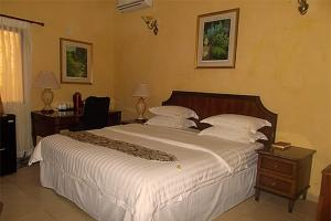 Seaside Suites and Hotel, Hotely  Freetown - big - 39
