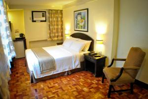 Fersal Hotel Malakas, Quezon City, Hotels  Manila - big - 20