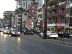 Durres Plazh/Durazzo Beach Room 2, Ferienwohnungen  Durrës - big - 2