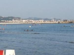Durres Plazh/Durazzo Beach Room 2, Ferienwohnungen  Durrës - big - 3