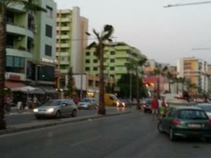 Durres Plazh/Durazzo Beach Room 2, Ferienwohnungen  Durrës - big - 4
