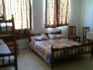 Durres Plazh/Durazzo Beach Room 2, Апартаменты  Дуррес - big - 6