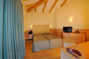 Club Hotel e Residence La Vela, Szállodák  Nago-Torbole - big - 8