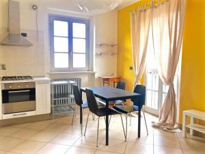Regina Apartment_City center - AbcAlberghi.com