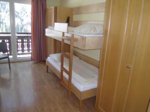 Jugend- und Familiengästehaus Heiligenblut, Hostels  Heiligenblut - big - 48