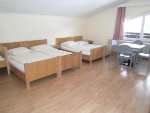 Jugend- und Familiengästehaus Heiligenblut, Hostels  Heiligenblut - big - 8