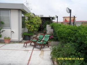 Casa Dei Fiori Attico Con Terrazzo A Livello Panoramico