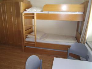 Jugend- und Familiengästehaus Heiligenblut, Hostels  Heiligenblut - big - 43