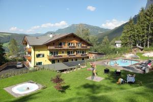 Residence St Konstantin - AbcAlberghi.com