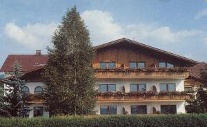 Pension Waldkristall, Hotel  Frauenau - big - 60