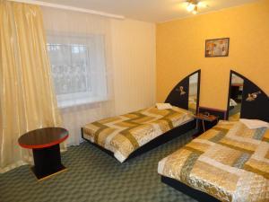 Hotel Runmis, Hotely  Vilnius - big - 3