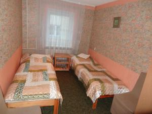 Hotel Runmis, Hotely  Vilnius - big - 2