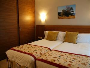 Hotel Guillem & Spa, Hotel  Encamp - big - 22