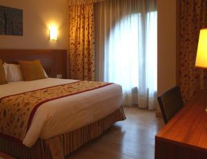 Hotel Guillem & Spa, Hotel  Encamp - big - 23