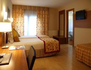 Hotel Guillem & Spa, Hotel  Encamp - big - 24