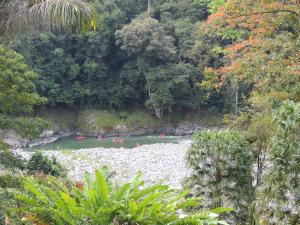 Pacuare River Lodge, Lodges  Bajo Tigre - big - 40