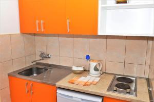 Apartments Okuka, Apartmány  Tivat - big - 73