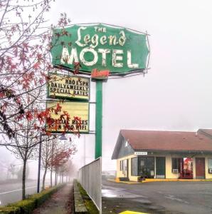 Legend Motel