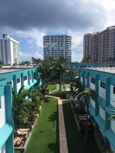 Surf Rider Resort, Apartmánové hotely  Pompano Beach - big - 19