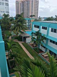 Surf Rider Resort, Apartmánové hotely  Pompano Beach - big - 18