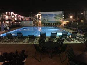 Surf Rider Resort, Apartmánové hotely  Pompano Beach - big - 17