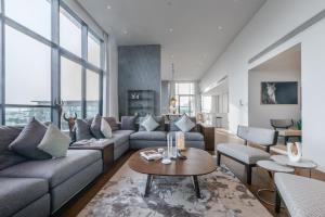FAM Living Penthouse - City Walk - Dubai