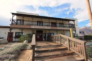 Palm Canyon Hotel and RV Resort, Rezorty  Borrego Springs - big - 54