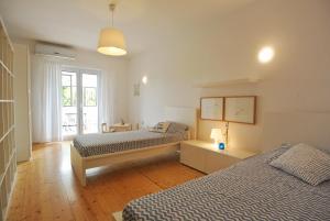 Apartment Sofia, Apartments  Banjole - big - 29