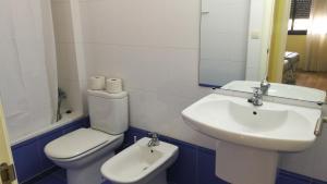 Bg Boadella, Appartamenti  Lloret de Mar - big - 7