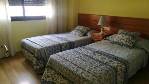 Bg Boadella, Appartamenti  Lloret de Mar - big - 8
