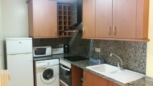 Bg Boadella, Appartamenti  Lloret de Mar - big - 9