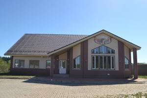 Mini-Hotel Veseliy Bober, Penziony – hostince  Ostashkov - big - 1