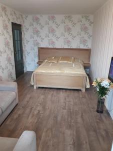 Апартаменты Удельная - Ozerki