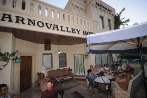 Arnovalley Hotel