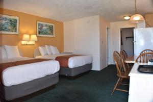 Blue Water Motel, Motelek  Wildwood Crest - big - 6