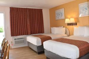 Blue Water Motel, Motels  Wildwood Crest - big - 47