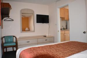 Blue Water Motel, Motels  Wildwood Crest - big - 46