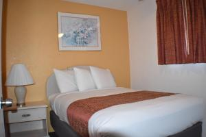 Blue Water Motel, Motels  Wildwood Crest - big - 45