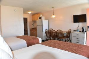 Blue Water Motel, Motelek  Wildwood Crest - big - 8