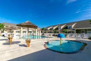 Village by the Beach I914, Case vacanze  Corpus Christi - big - 20