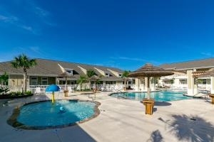 Village by the Beach I914, Case vacanze  Corpus Christi - big - 22