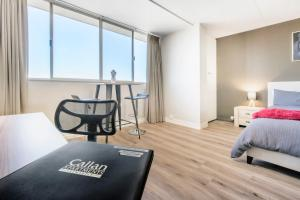Celina's Ocean View Studio, Apartments  Fremantle - big - 10