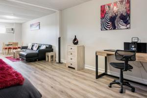 Celina's Ocean View Studio, Apartments  Fremantle - big - 8