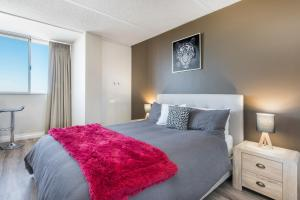 Celina's Ocean View Studio, Apartments  Fremantle - big - 5