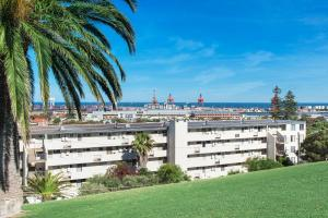 Celina's Ocean View Studio, Apartments  Fremantle - big - 2
