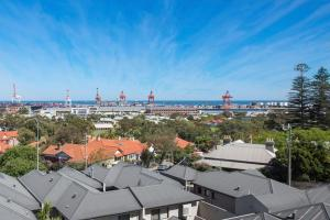 Celina's Ocean View Studio, Apartments  Fremantle - big - 15
