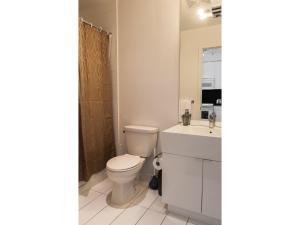 N2N Suites - Downtown City Suite, Ferienwohnungen  Toronto - big - 109