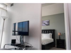 N2N Suites - Downtown City Suite, Ferienwohnungen  Toronto - big - 63